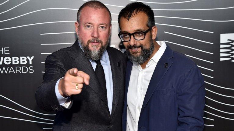 Основателите на Vice Шейн Смит и Суроош Алви се сблъскват с нов проблем след като през декември компанията им беше разтресена от скандал с няколко случая на сексуален тормоз над служителки.