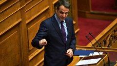 Гърция слага край на капиталовия контрол на банките