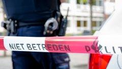 Полицията в Нидерландия разкри огромна нарколаборатория