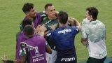 Драма в 99-ата минута определи шампиона на Южна Америка (видео)