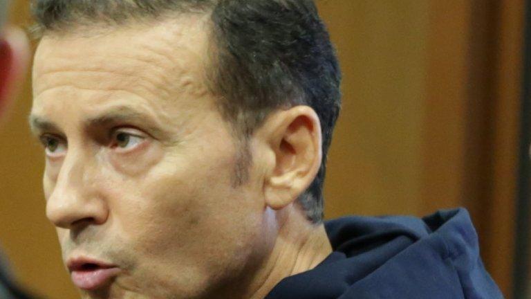 Бизнесменът бе обвинен в ръководене на престъпна група за пране на пари