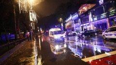 """""""Ислямска държава"""" пое отговорност за атентата в Истанбул"""
