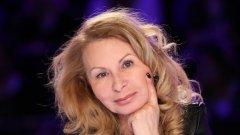 Така или иначе Беновска отдавна има своето шоу - и не става дума за ефира на радиото й