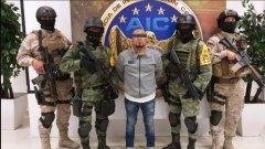 Неговият картел е успявал да извлича между 40 и 50 барела на ден, с което е печелил до 1,2 млн. долара