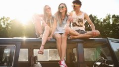 Кои сред приятелите ви са ви истински приятели? Има значение