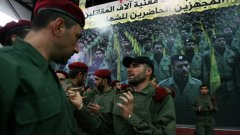 """""""Хизбулла"""" се надяват, че военната им мощ ще насърчи съюзяването с други политически играчи в Ливан"""