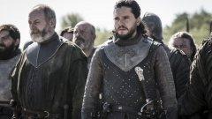 Най-добър сериал: Game of Thrones  Другите номинирани: Big Mouth Riverdale Schitt's Creek The Haunting of Hill House
