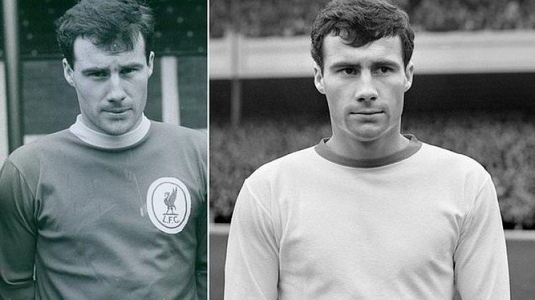 Почина последният футболист, сменил Манчестър Юнайтед за Ливърпул