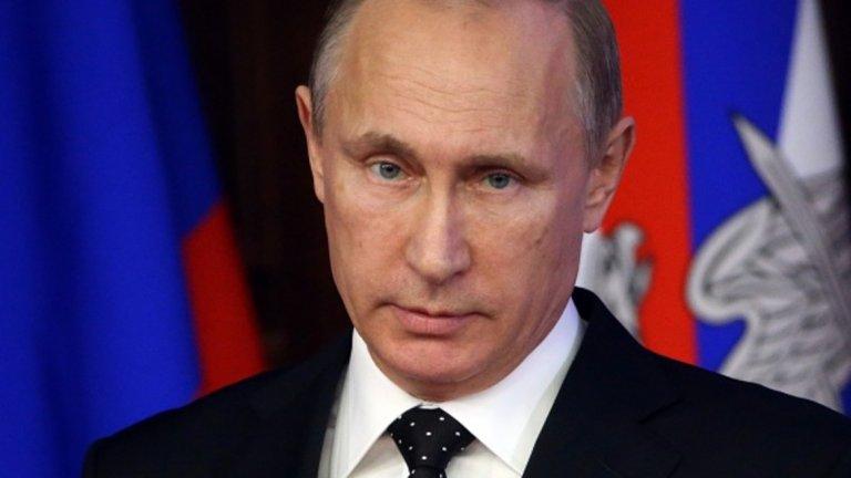 Една игра на шпиони между САЩ и Кремъл, която продължава с години