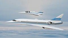 """""""Конкорд"""" беше чудото на аеронавтиката и извърши последния си полет преди 16 години. Най-стройният авиолайнер в света можеше да превозва пътници през Атлантика за по-малко от половината време, нужно на други самолети за масова употреба, но все пак имаше екологични недостатъци и високи оперативни разходи."""