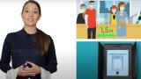 Избори за народни представители 2021: Как да гласувате с машина
