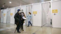 Това е първата държава в Европа, която започна да предлага ваксини и на чуждестранни граждани