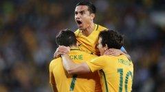 Мондиал 2018 ще бъде четвъртото световно първенство за капитана Тим Кейхил