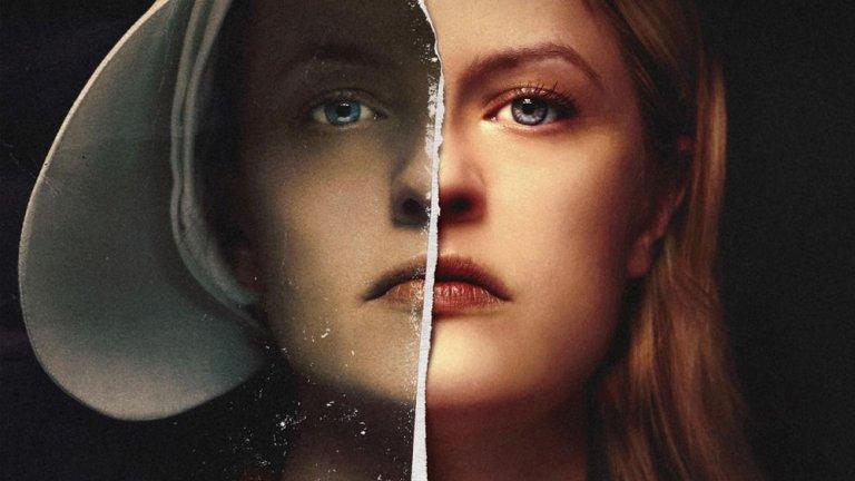 """The Handmaid's Tale - сезон 4 (Hulu) - 28 април Дойде време и за чакания две години четвърти сезон на """"Историята на прислужницата"""" - този мрачен, антиутопичен сериал, в който жените са подложени на жестоки опресии в едно странно бъдеще на Америка. Борбата на главната героиня Джун за свобода е приключила успешно, но жаждата ѝ за справедливост - не. А тя и околните трябва да се сблъскат с истината, че проблемите все още не са приключили."""
