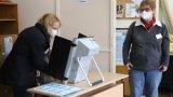 Все още се пресмята дали настоящите 9400 машини ще стигнат за предстоящия вот