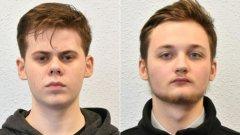 Двамата младежи показват най-крайни форми на екстремизъм