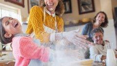 Домашният живот с тийнейджърки, побран в 41 съвета