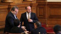 Гроздан Караджов прогнозира още министерски оставки след изхода на Христо Иванов