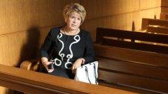 Прокуратурата поиска 20 години затвор за Емилия Масларова. Съдът обаче я оправда.