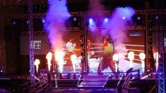 Четвъртото издание на бойното шоу ще се проведе на 26 октомври във Варна.