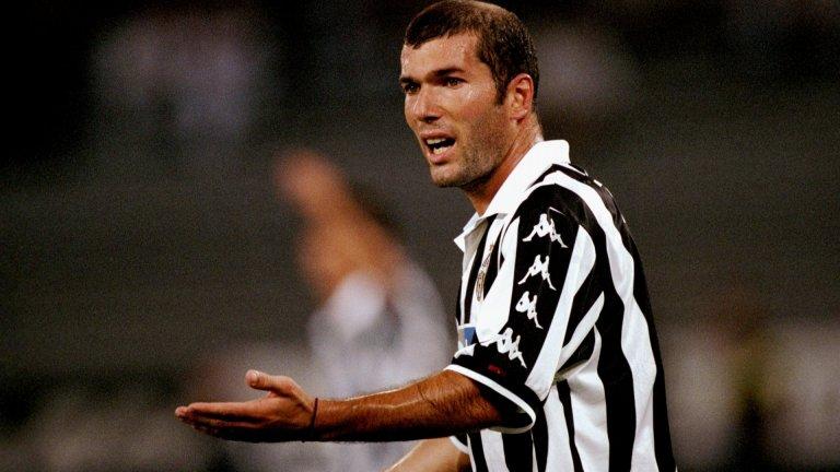 ЗИдан все още е много обичан в Ювентус и ако реши отново да напусне Реал, най-логичната му дестинация безспорно е Торино
