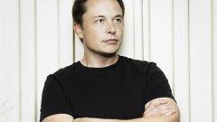 Кой е човекът, който седи зад Tesla, SpaceX и PayPal?