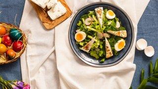 Идеи и рецепти за съвършената Великденска трапеза
