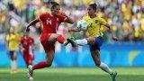 COVID-19 поставя под въпрос женския футбол