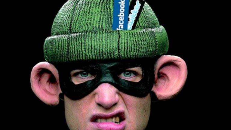 Британски хедж-фонд ще се възползва от туитовете, за да залага на Dow Jones...