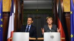 """""""Надявам се да възстановим поне малко от изгубеното доверие на срещата на лидерите на ЕС в петък"""", заяви Меркел"""