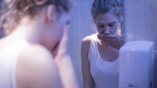 Гадене и повръщане – тези ужасни симптоми на ранната бременност