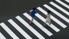 Промяната в ЗДП, която признава правото на пешеходеца, дава едно успокоение - че жертвата ще има право да остане жертва.