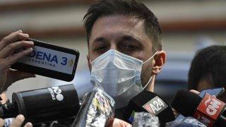 Адвокатът на Марадона: Това е идиотско престъпление, искам разследване