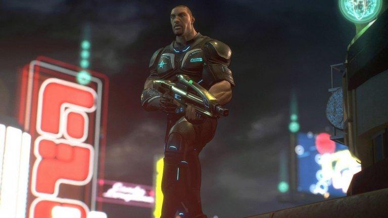 Crackdown 3  Платформи: Xbox One, Windows Излиза: 15 февруари  Дори и да нямаше нищо друго интересно около нея, Crackdown 3 е любопитна, защото това е единствената игра, която може да играете като симпатичния здравеняк Тери Крюс. Известният комедиен актьор даде лика и гласа си на главния герой, но по-важното е, че след цяла вечност без Хbox One ексклузиви, в края на това поколение Microsoft засили темпото и новата част от поредицата се очертава като доста вълнуващо заглавие, включително и благодарение на възможностите за мултиплейър. Добавете към това доста обещаващ физичен енджин, солидна сингълплейър кампания и високия бюджет, прилягащ на заглавия от такъв ранг. Първите две Crackdown игри до ден днешен си остават скрити хитове за Xbox 360, така че ако си падате по лековат, но доста забавен екшън, Crackdown 3 може да отговори на желанията ви.