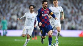 """""""На феновете на Барса може и да не им харесва, но 70% от испанците са от Реал"""""""