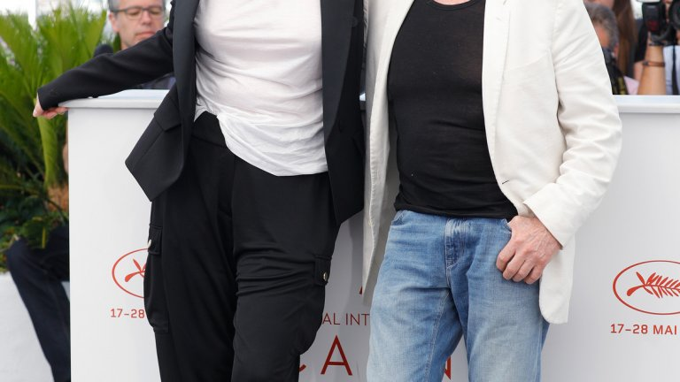 """Съпругата на Полански отказа да бъде част от журито на """"Оскар""""-ите"""
