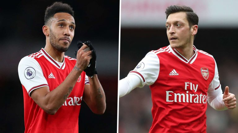 Чистката в Арсенал може да засегне десетима