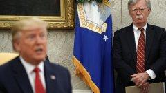 Бившият съветник на президента на САЩ разказва истории от кухнята на Белия дом