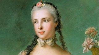 """""""Лошите момичета"""" на историята: Изабела - френска вълчица"""