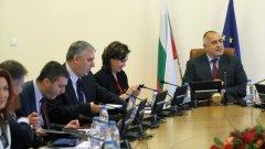 Експертите ще използват документа, изготвен от Консултативния съвет по пенсионната реформа към служебния кабинет