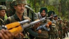 Кашмир - вечната ябълка на раздора за Индия и Пакистан - отново поражда конфликт