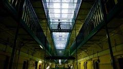 Куйович е бил в почивка от затвора за добро поведение