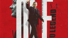 Манчестър Юнайтед награди Солскяер с нов договор