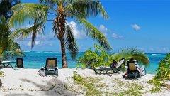 На Сейшелите парите на богатите туристи се използват за закрила на околната среда.