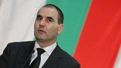 Вътрешният министър Цветан Цветанов отказа безплатна полицейска охрана на футболните мачове