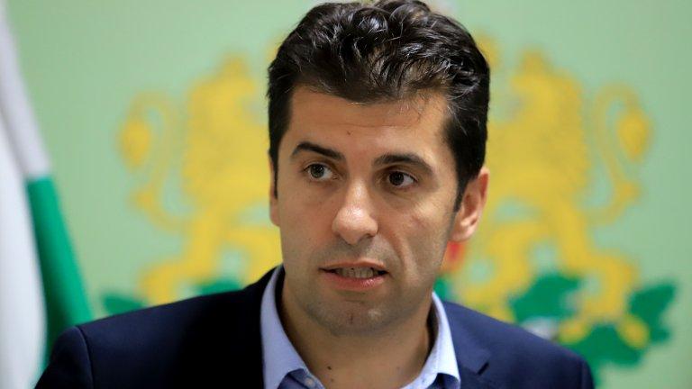 Кирил Петков за ДБ и ИБГНИ: Не трябва да се явяваме с обща листа на изборите