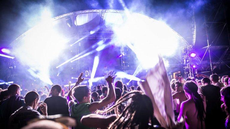 Досега MyBeatLive партитата привличат средно по 150-200 човека на събитие