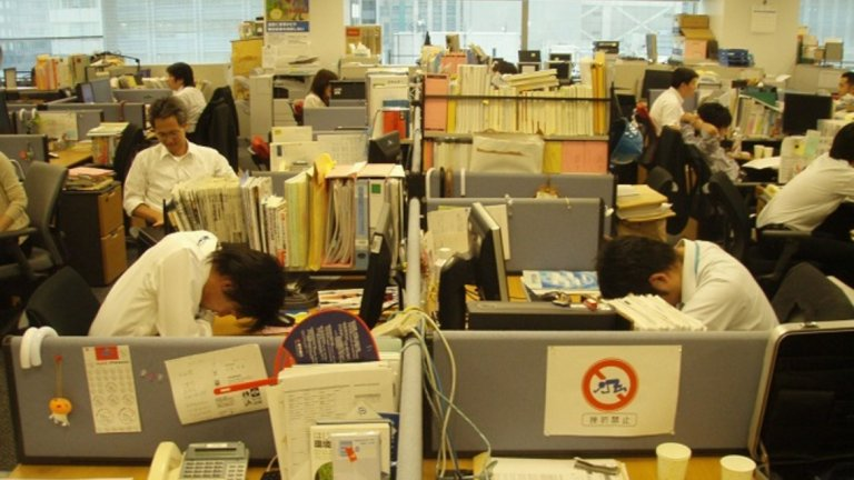 Още една положителна точка за по-кратката работна седмица