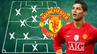 С Роналдо и още 4-ма нови: Как може да изглежда Манчестър Юнайтед този сезон