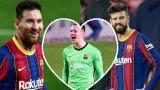 Барселона изглежда преродена. Но има ли шанс за нов подвиг срещу ПСЖ?